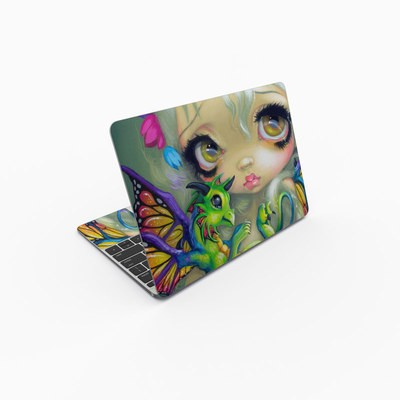 MacBook 12in Skin - Dragonling
