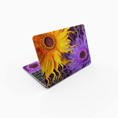 MacBook 12in Skin - Daisy Yin Daisy Yang