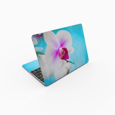 MacBook 12in Skin - Eva's Flower