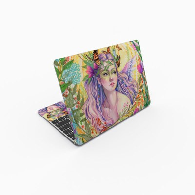 MacBook 12in Skin - Eve