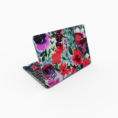 MacBook 12in Skin - Evie