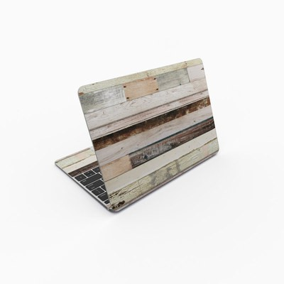 MacBook 12in Skin - Eclectic Wood
