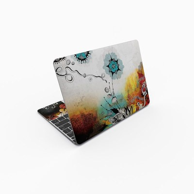 MacBook 12in Skin - Frozen Dreams