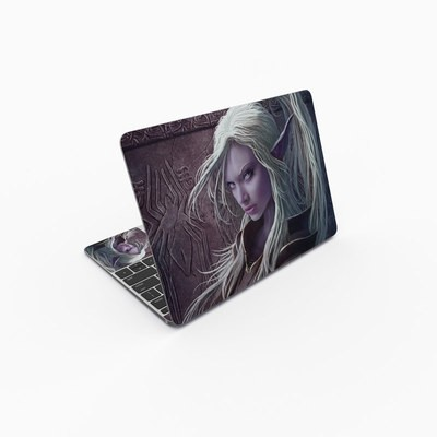 MacBook 12in Skin - Feriel