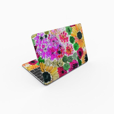 MacBook 12in Skin - Fiore