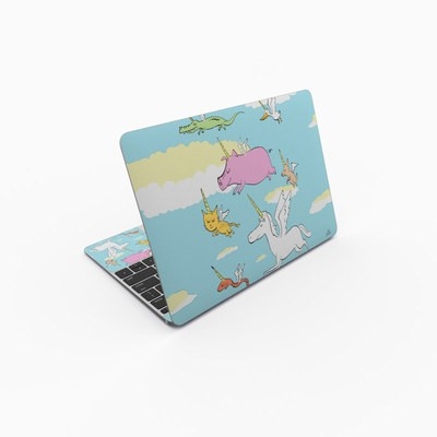 MacBook 12in Skin - Fly