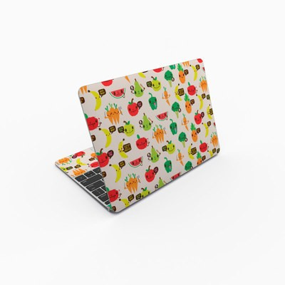 MacBook 12in Skin - Fooditude