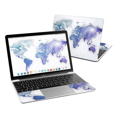 MacBook 12in Skin - Gallivant