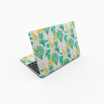 MacBook 12in Skin - Girafa