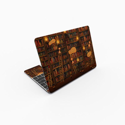 MacBook 12in Skin - Google Data Center