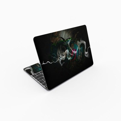MacBook 12in Skin - Graffstract