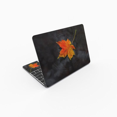 MacBook 12in Skin - Haiku