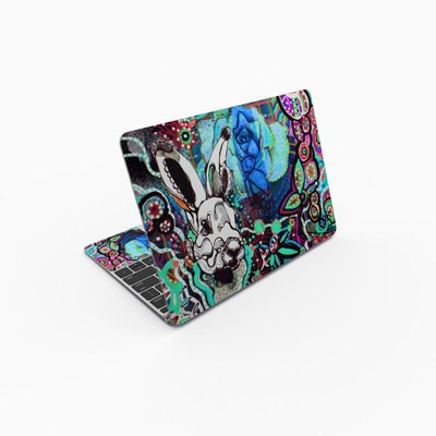 MacBook 12in Skin - The Hare