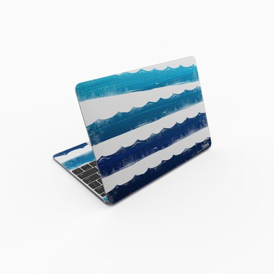MacBook 12in Skin - Horizon Lines