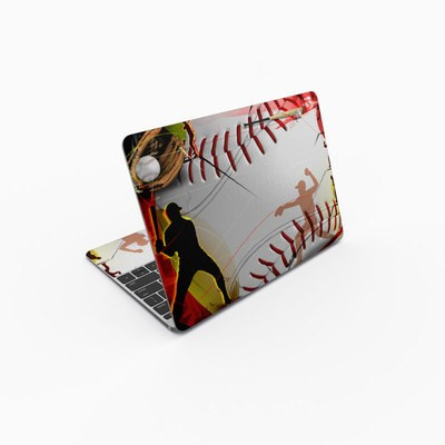 MacBook 12in Skin - Home Run