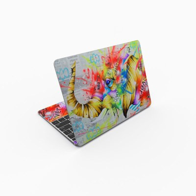 MacBook 12in Skin - Headspring
