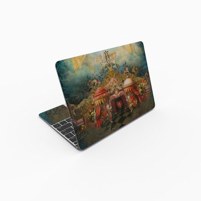 MacBook 12in Skin - Imaginarium