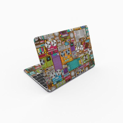MacBook 12in Skin - In My Pocket