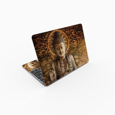 MacBook 12in Skin - Intentional Bliss