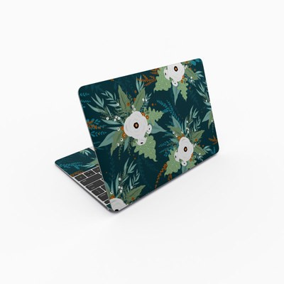 MacBook 12in Skin - Isabella Garden