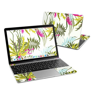 MacBook 12in Skin - Josette Morning