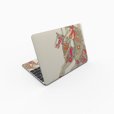 MacBook 12in Skin - Joyful