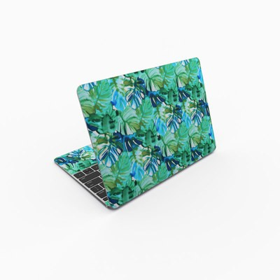 MacBook 12in Skin - Jungle Palm