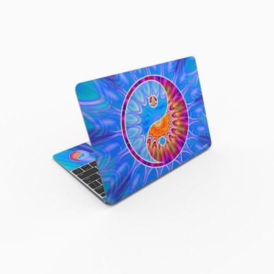 MacBook 12in Skin - Karmadala