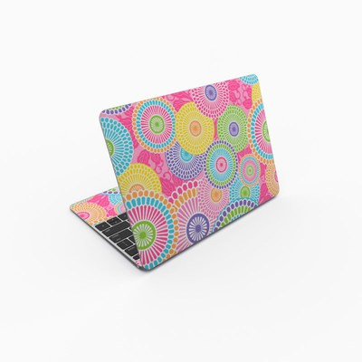 MacBook 12in Skin - Kyoto Springtime