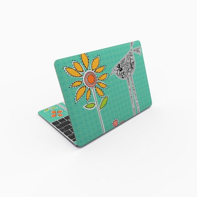 MacBook 12in Skin - Little Chicken