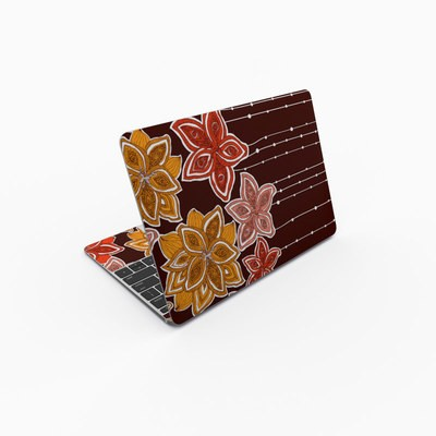 MacBook 12in Skin - Lila