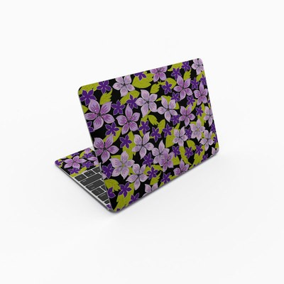 MacBook 12in Skin - Lilac