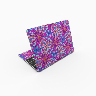 MacBook 12in Skin - London Tube