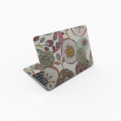 MacBook 12in Skin - Lotus