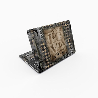 MacBook 12in Skin - Love's Embrace