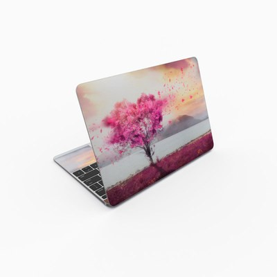 MacBook 12in Skin - Love Tree