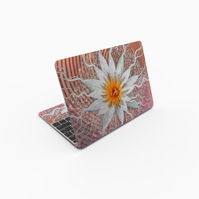 MacBook 12in Skin - Lotus Illuminato