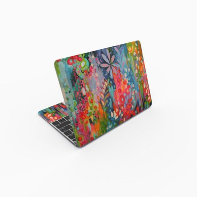 MacBook 12in Skin - Lush