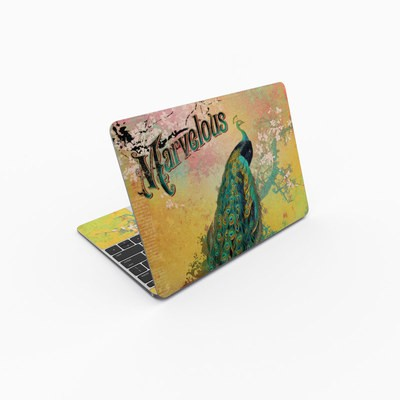 MacBook 12in Skin - Marvelous