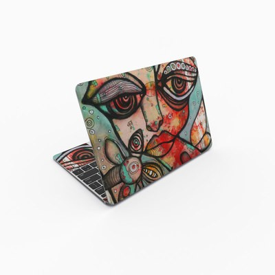 MacBook 12in Skin - Mine