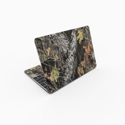 MacBook 12in Skin - Break-Up