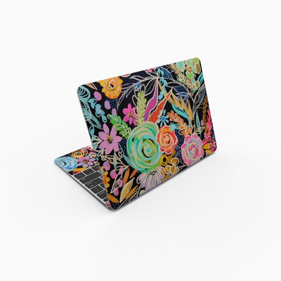 MacBook 12in Skin - My Happy Place