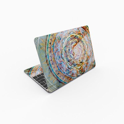 MacBook 12in Skin - Mystical Medallion