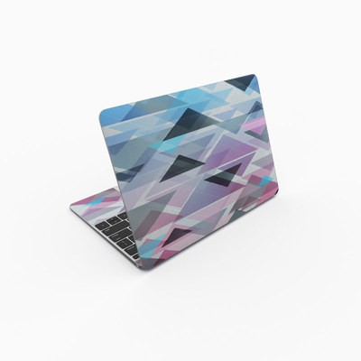 MacBook 12in Skin - Night Rush