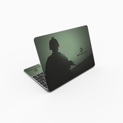 MacBook 12in Skin - Night Vision