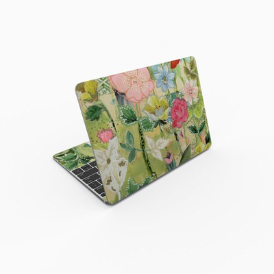 MacBook 12in Skin - Nurture