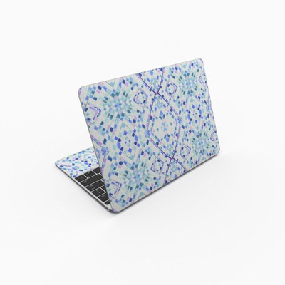 MacBook 12in Skin - Pastel Geo