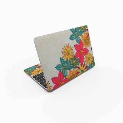 MacBook 12in Skin - Phoebe
