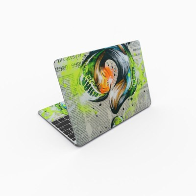 MacBook 12in Skin - Question