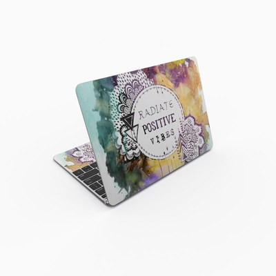 MacBook 12in Skin - Radiate